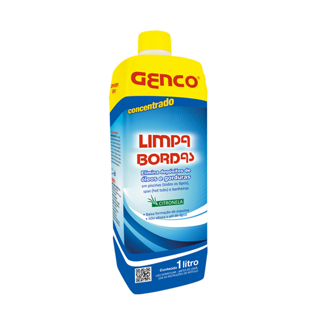 LIMPA-BORDAS GENCO®