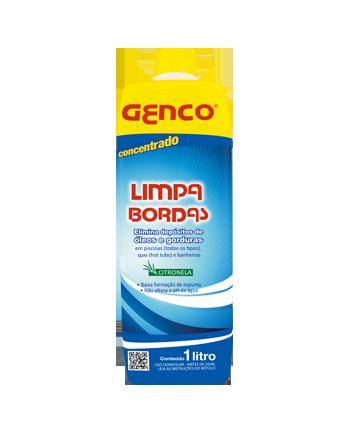 LIMPA-BORDAS GENCO®