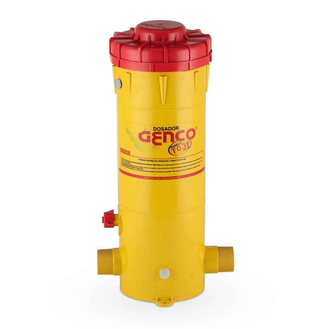 Dosador GENCO® Modelo T03